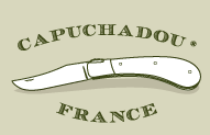Couteau Le Capuchadou