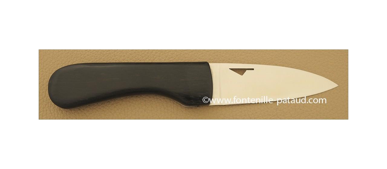 Couteau U Cumpa Corse Classique Ebene