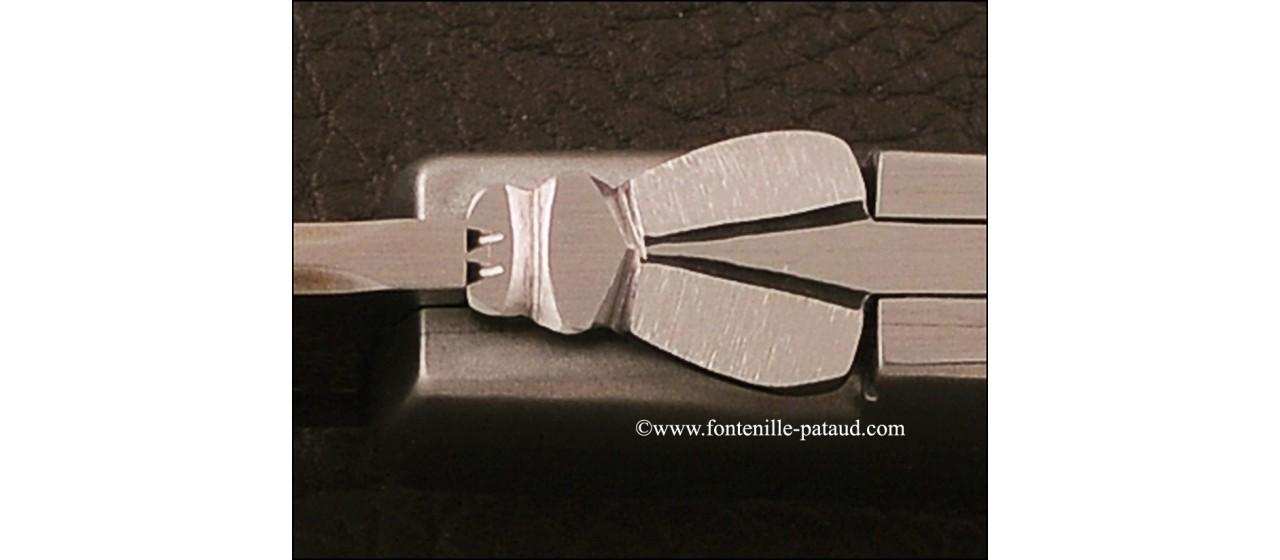 Couteau Laguiole Sport avec manche en os
