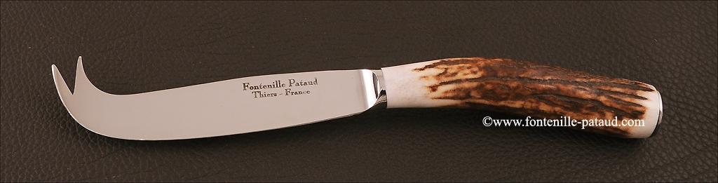 Cheese Knife Stag horn