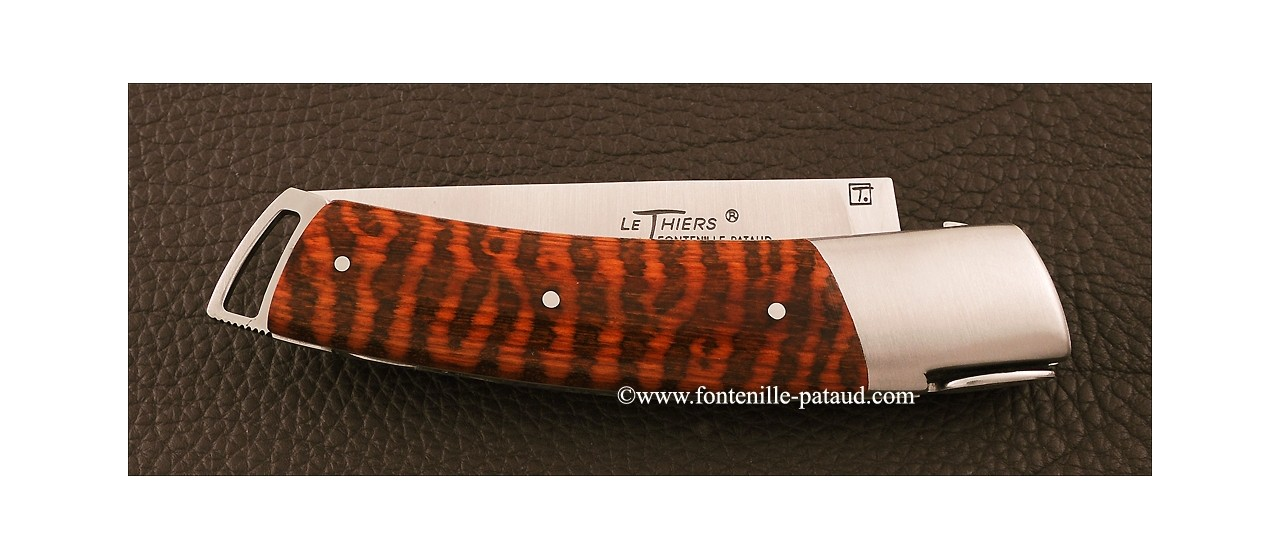 Le Thiers ® Gentleman knife Amourette