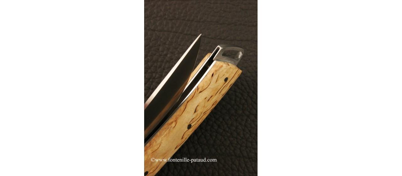Couteau Le Thiers ® Gentleman Bouleau