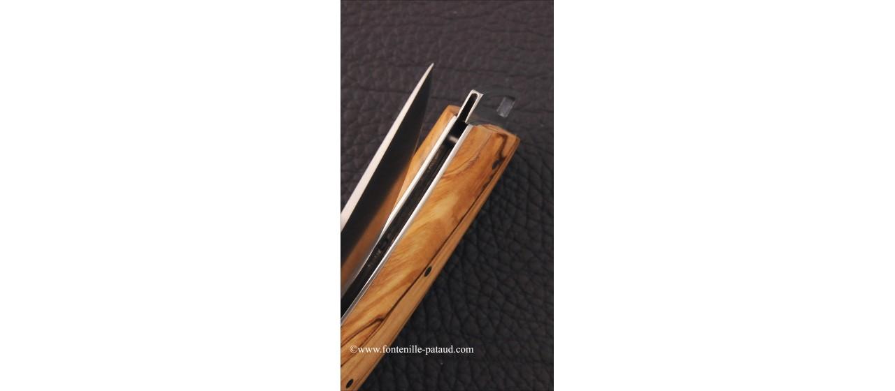 Couteau Le Thiers ® Gentleman Olivier