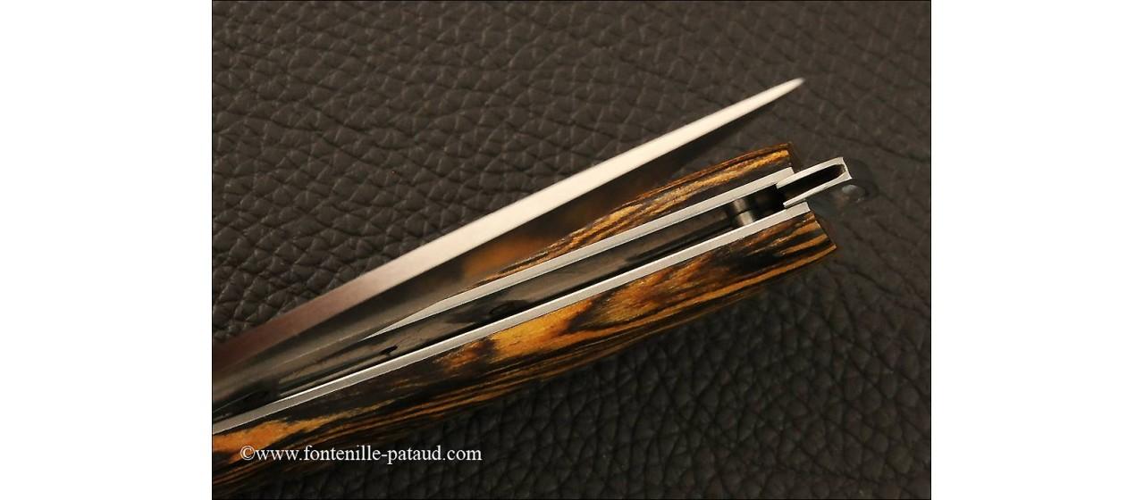 Le Thiers® Nature Bocote knife