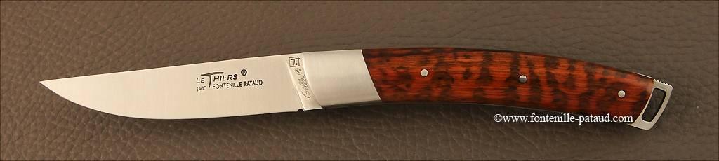 Couteau Le Thiers® Nature amourette