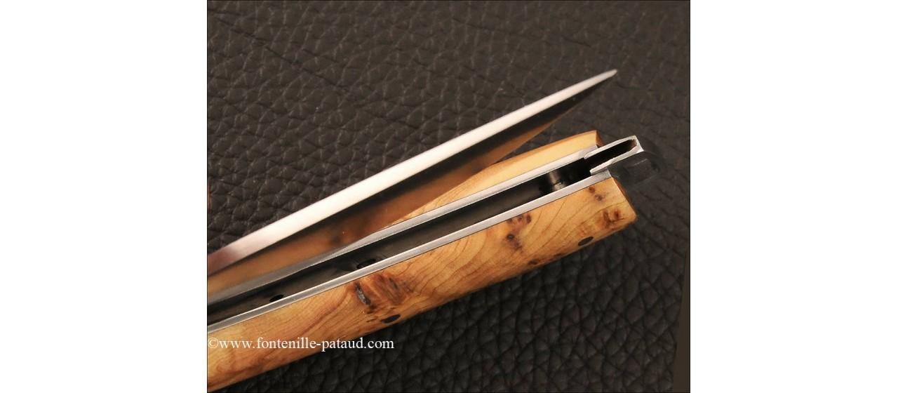 Couteau Le Thiers® Nature Genévrier