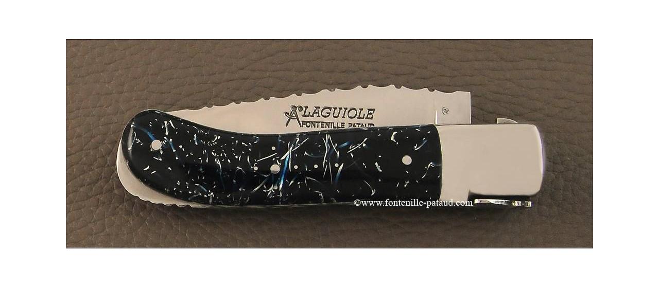 Laguiole Gentleman Guilloché Range Thermochromic resin