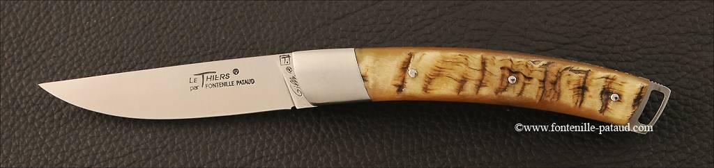 Couteau Le Thiers® Nature Bélier