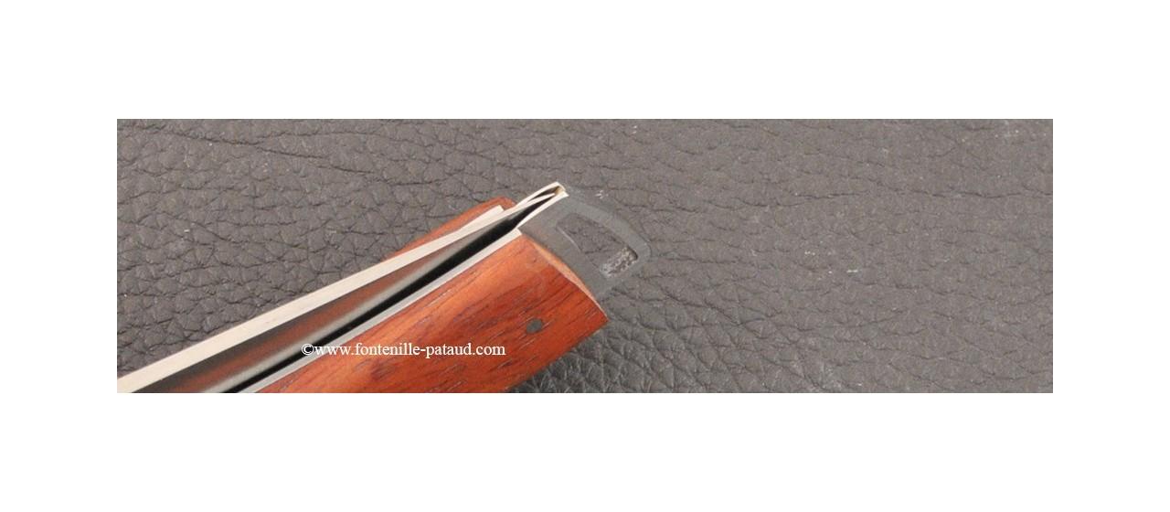 Le Thiers ® Gentleman knife Padouk handle