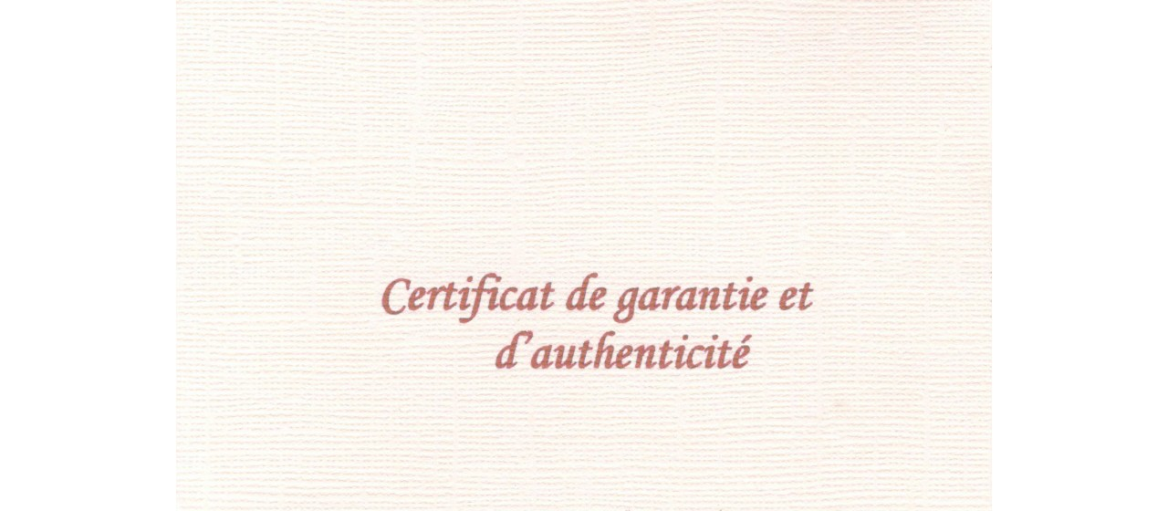 Laguiole 21 cm tire-bouchon Ebène, Jean-Pierre Suchéras