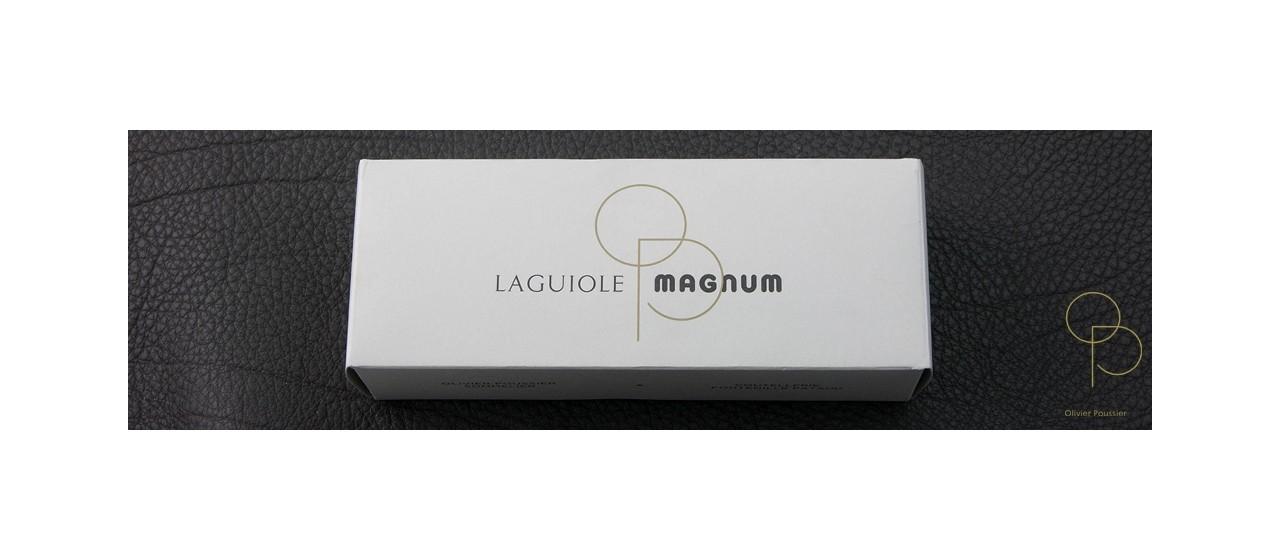 Tire-bouchon Laguiole Magnum Chêne