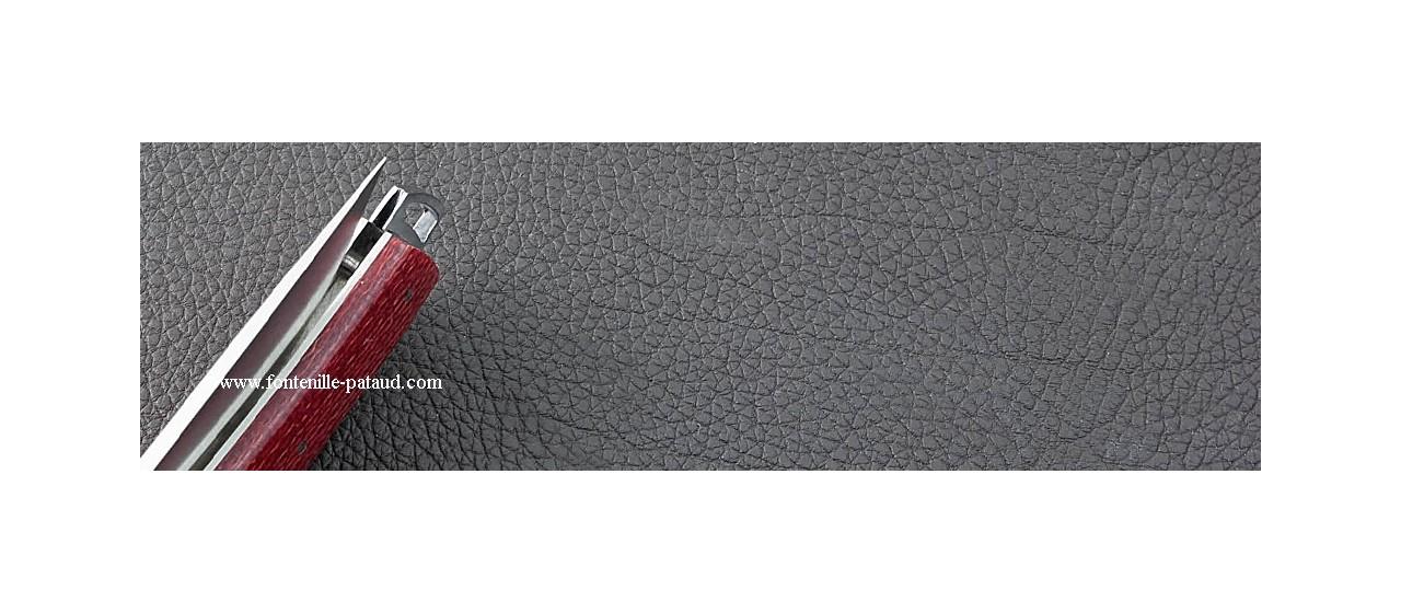 Le Thiers ® Gentleman knife G10 handle