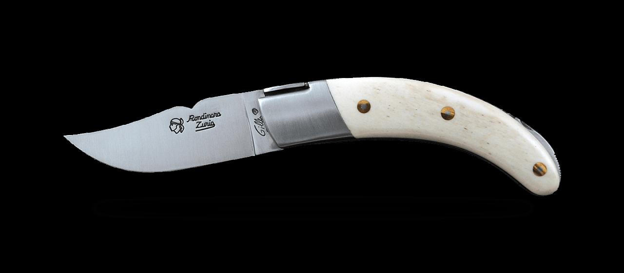 Corsican Rondinara Classic Range Real bone