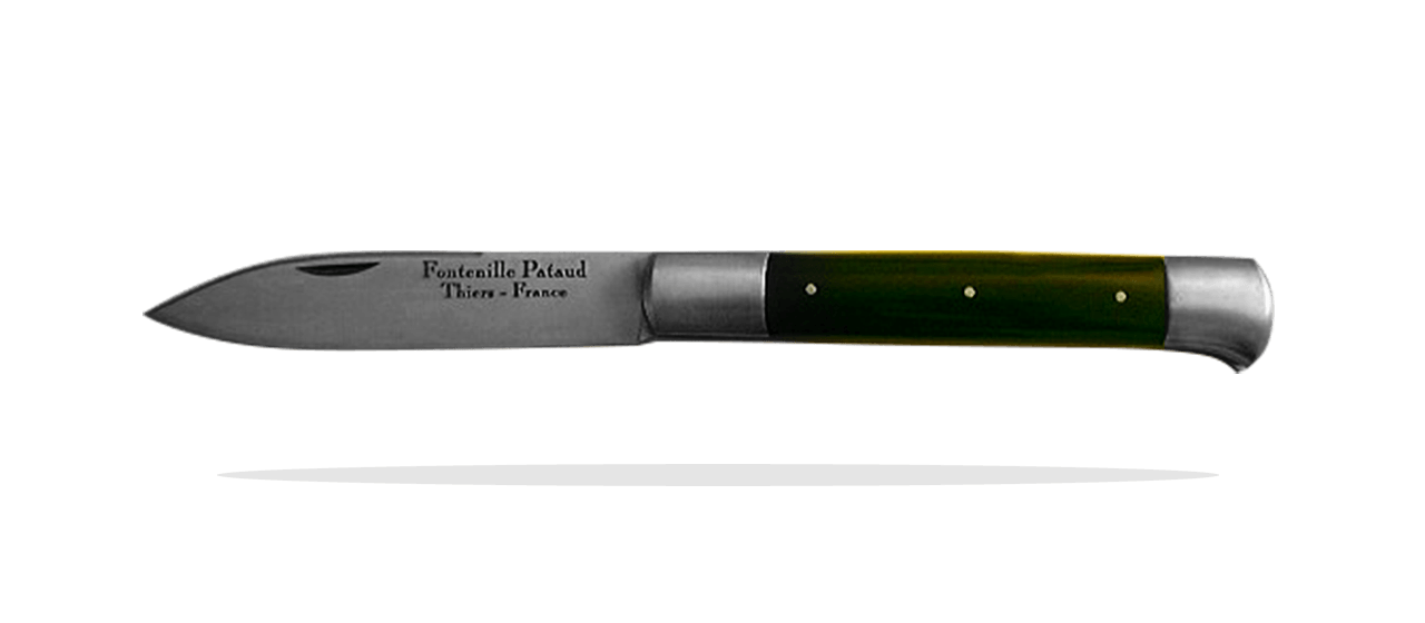 Roquefort shepherd's knife Ebony