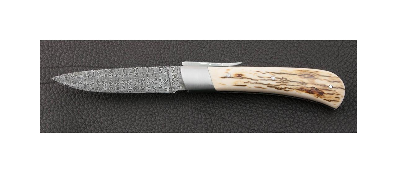mammoth ivory knife