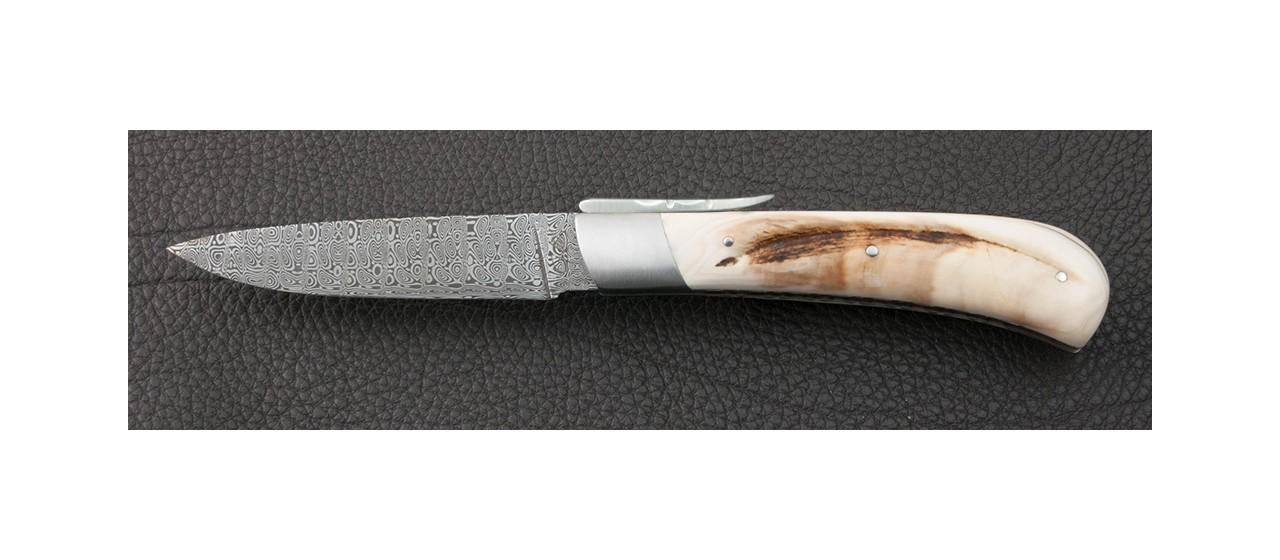 lever knife