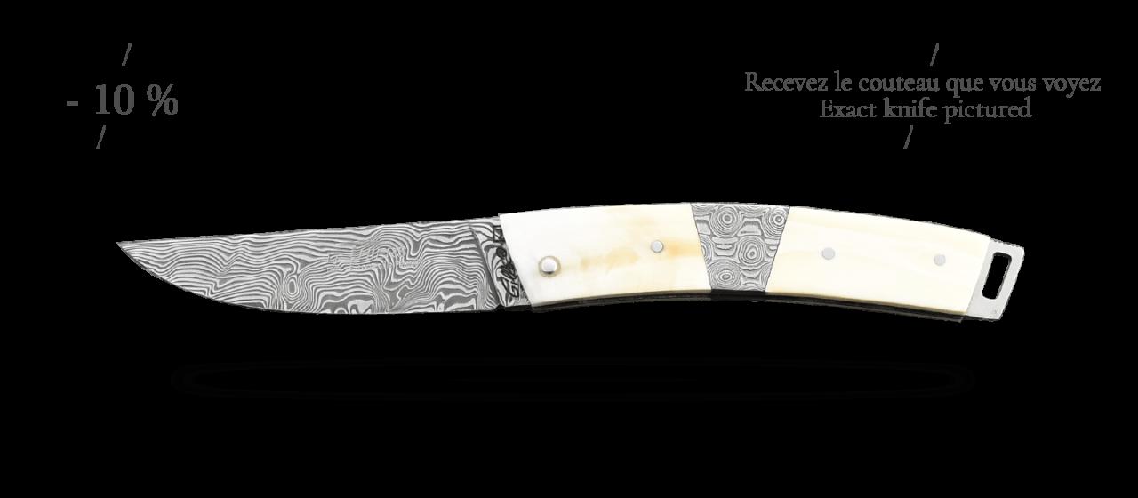 Le Thiers® Pocket Damas Mitre centrale Phacochère
