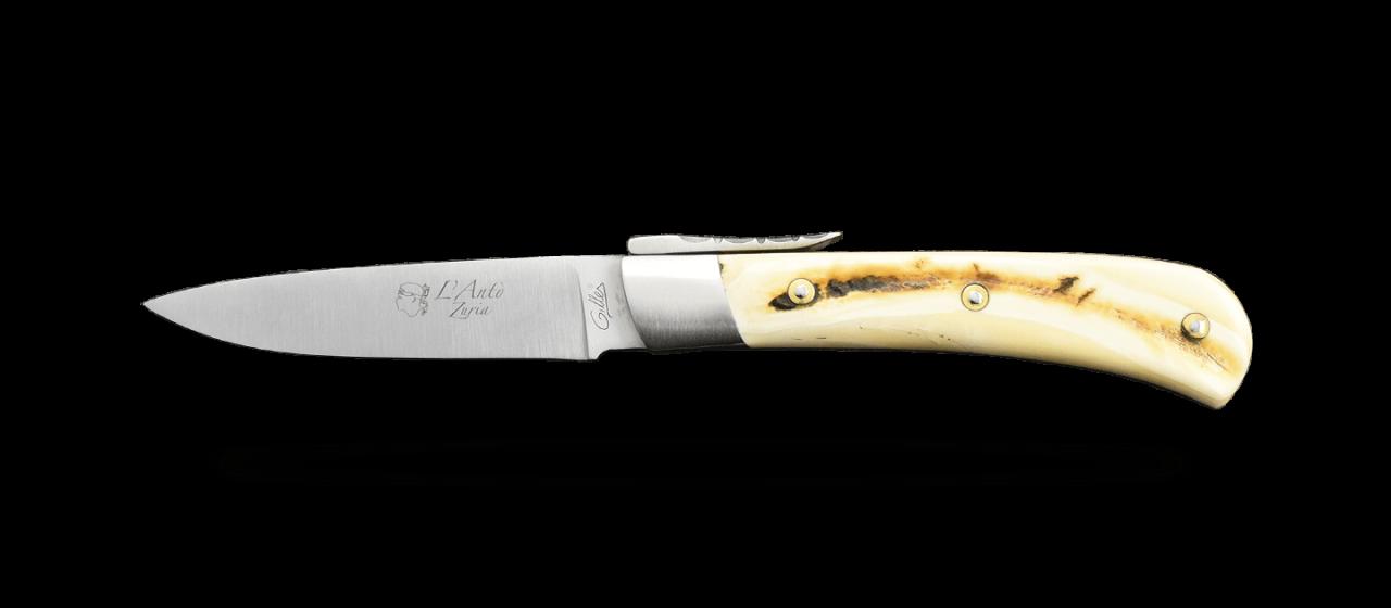 Corsican L' Antò Classic Range Warthog ivory