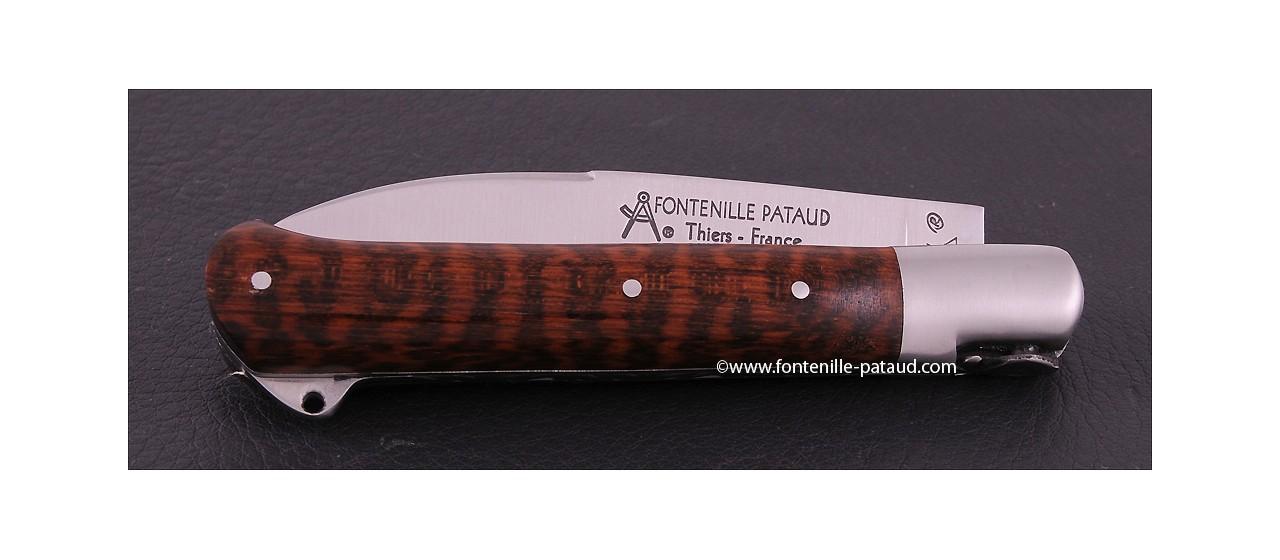 Couteau Yssingeaux Classique