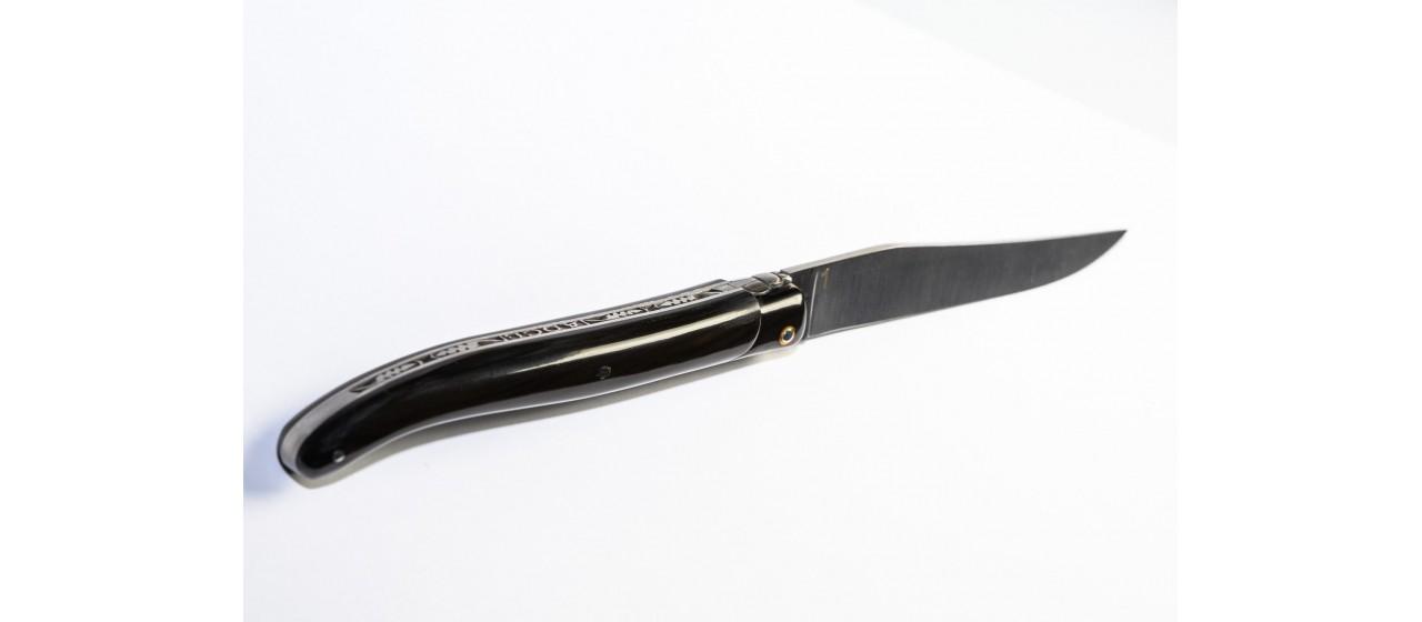 couteau pliant Laguiole Essentiel 12 cm