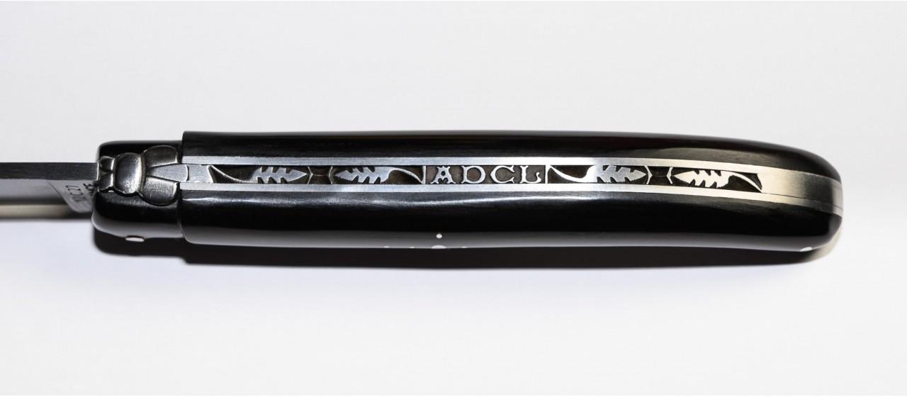 couteau Laguiole Essentiel 12 cm