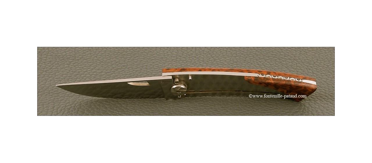 Le Thiers Knife Craft Range Amourette