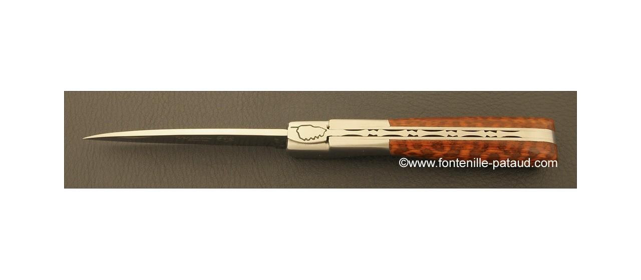 Corsican Vendetta knife Traditional Range Amourette