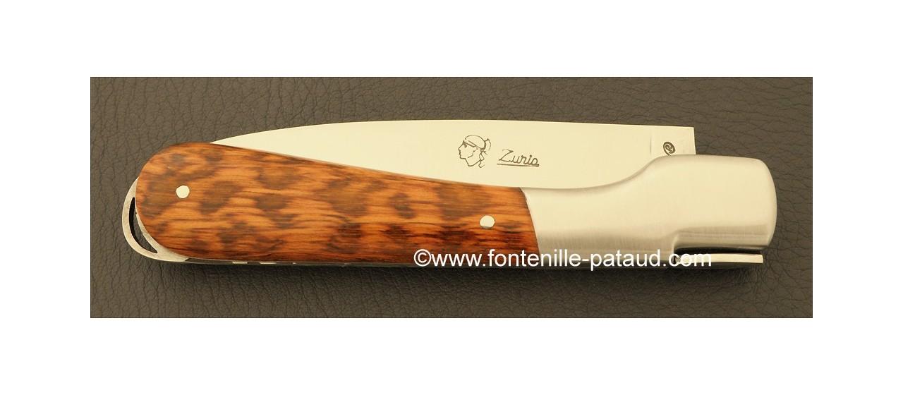 Corsican Sperone knife Classic Range Amourette