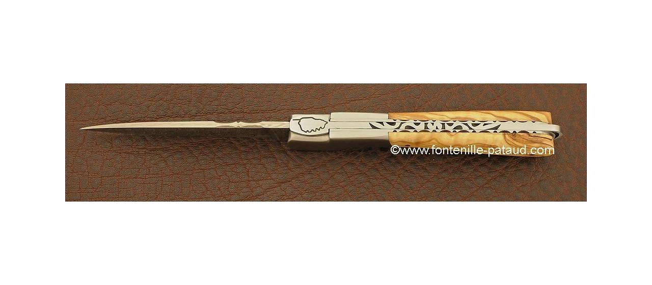 Couteau Sperone Corse