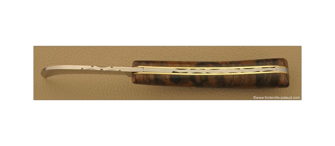 Couteaux à Champignon fabriqué à Thiers