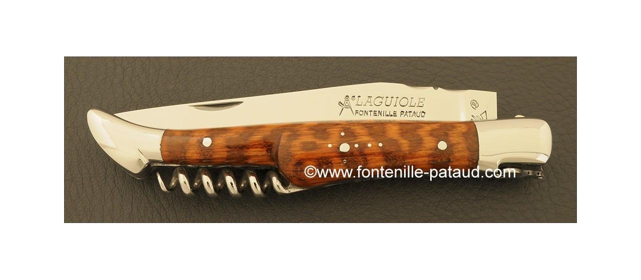 Laguiole Knife Picnic Classic Range Amourette