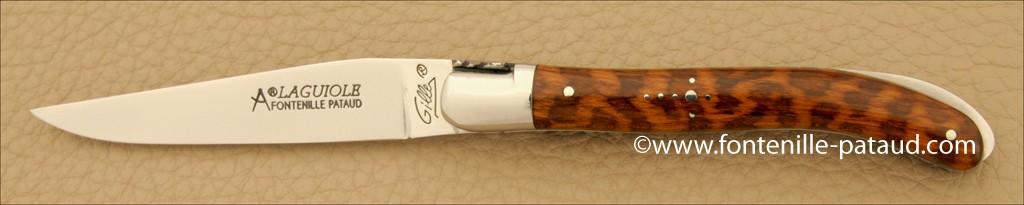 Laguiole Knife XS Classic Range Amourette