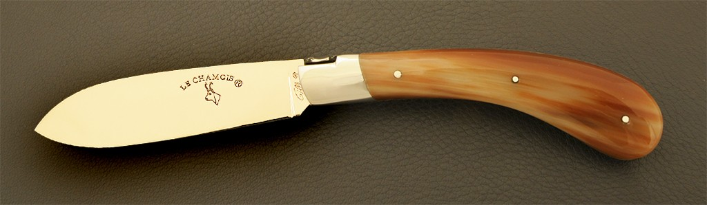 Le Chamois® 12 cm Classic Range Real Horn