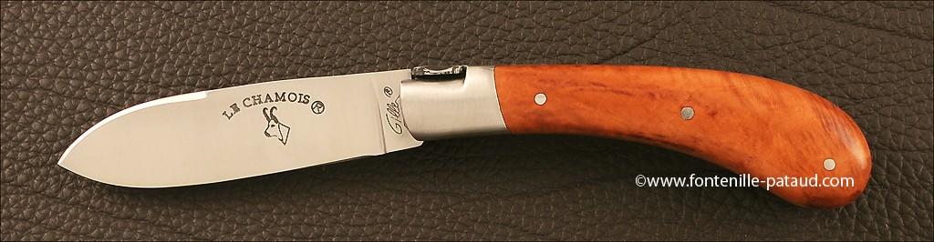 Le Chamois 10 cm Classic Range Briar