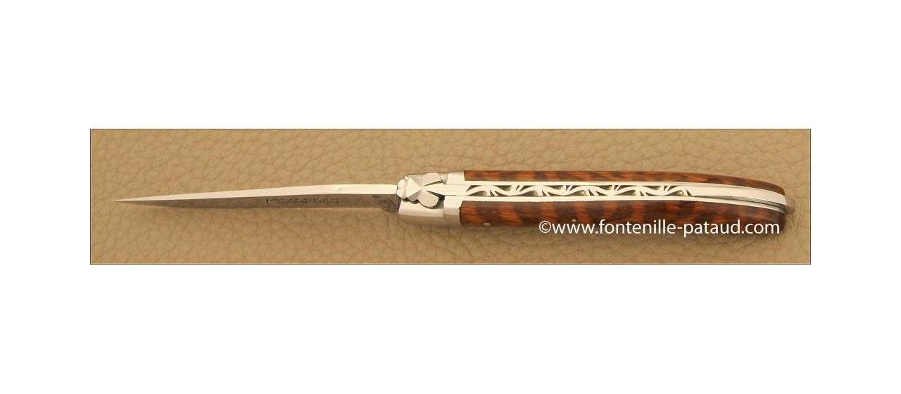 Couteau Laguiole XS Classique Amourette