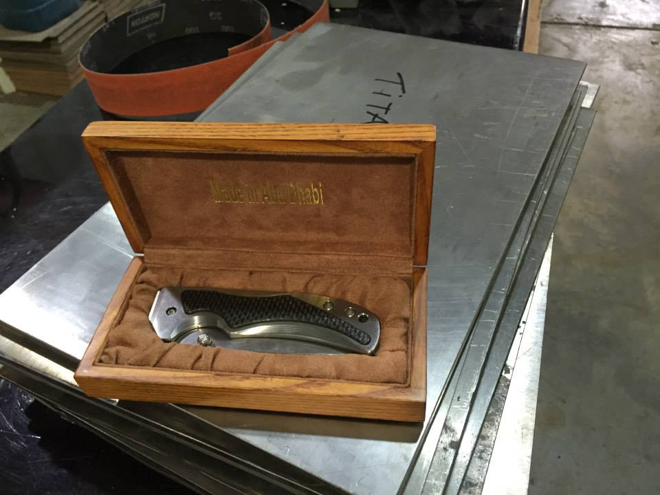 Buy Laguiole knife made in France premium quality