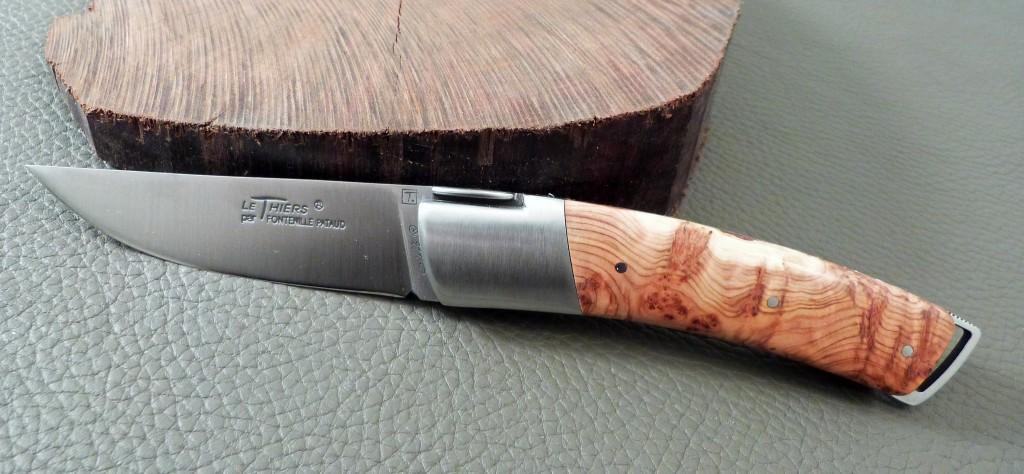 Couteau Le Thiers