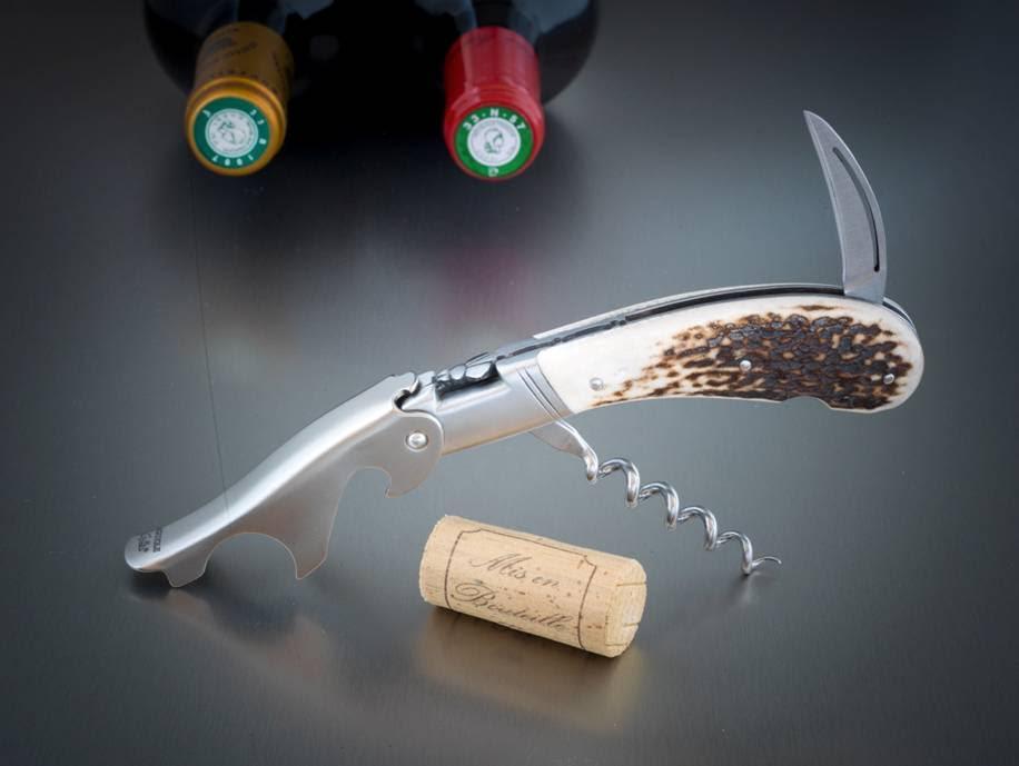 Laguiole Magnum corkscrew