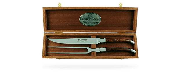 Carving sets