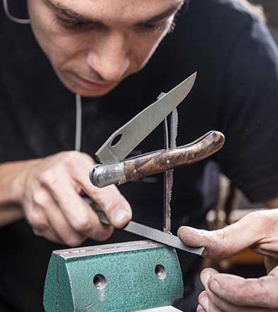 How to choose a Laguiole knife