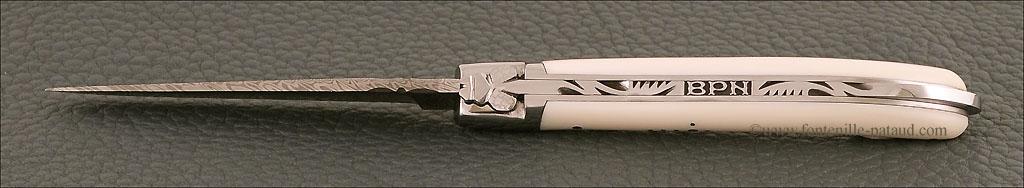 Engraving Laguiole