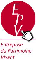 Label Entreprise du Patrimoine Vivant couteaux Fontenille pataud