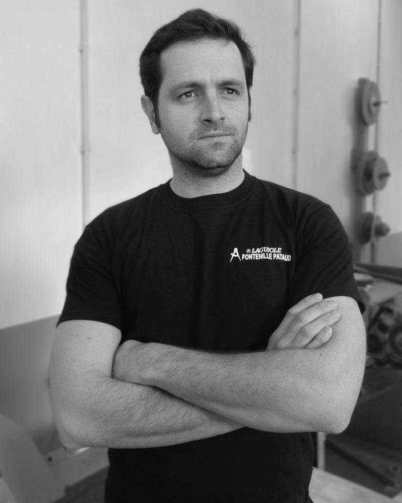 Yann Delarboulas Webmaster