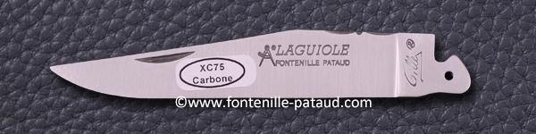 Acier Carbone XC75