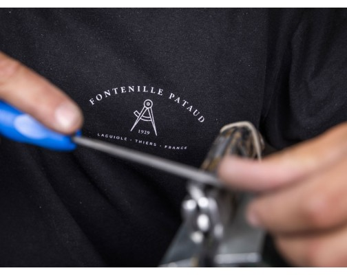 Handmade in France by Fontenille Pataud